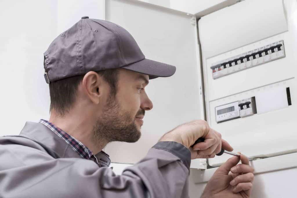 sous compteur electrique installation